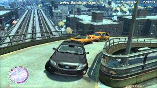 GTA IV_ LCPDFR 0.95: Traffic Patrol