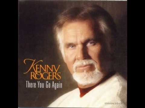 Kenny Rogers - I Wish I Could Say That
