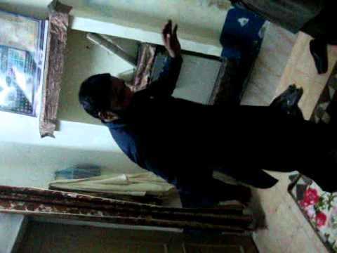 Sir Ty Peg Rakh Nachna...frnds In Lailpur video