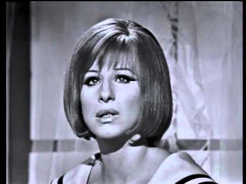 Barbra Streisand - Where is The Wonder?
