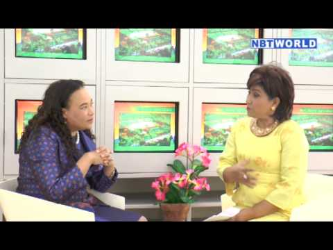 Thailand Today Tape 105 : Thai-South Africa Relationship