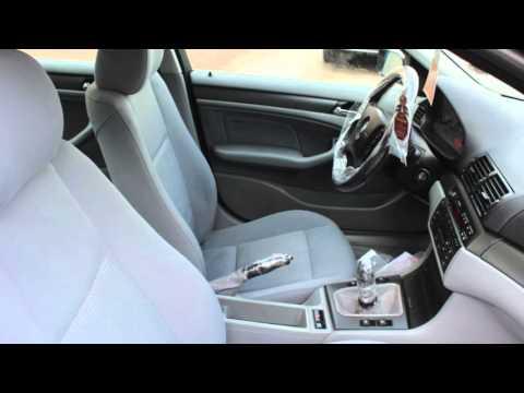 BMW 320i 2004 5000 $