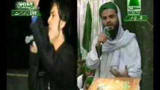 junaid sheikh pop singer change his life in dawateislami.