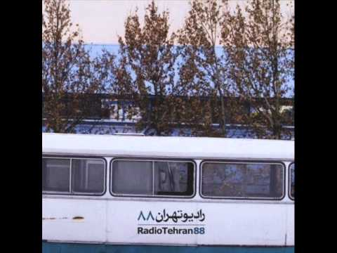 Radio Tehran - Gelaye