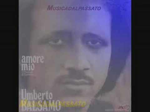 Balsamo Umberto - Amore Mio
