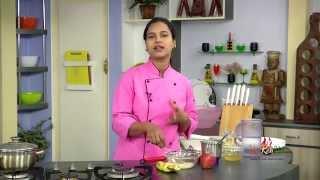 Apple Banana Baby Food - In Telugu