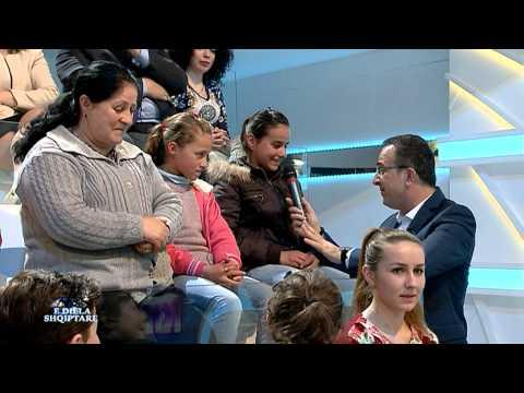 E diela shqiptare - Power Kids! (15 mars 2015)