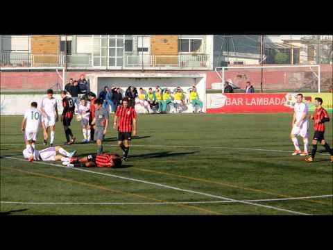 Vila FC 1-2 Canidelo