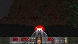 Fan Doom WADs - Hell Unleashed