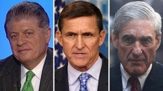 Judge Napolitano: What does Flynn have that Mueller wants?