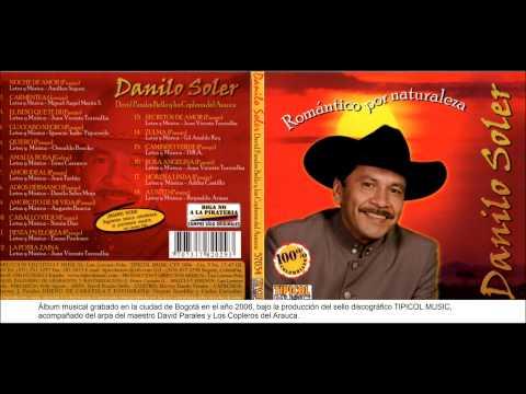 Zulma - Danilo Soler Mora - Música llanera