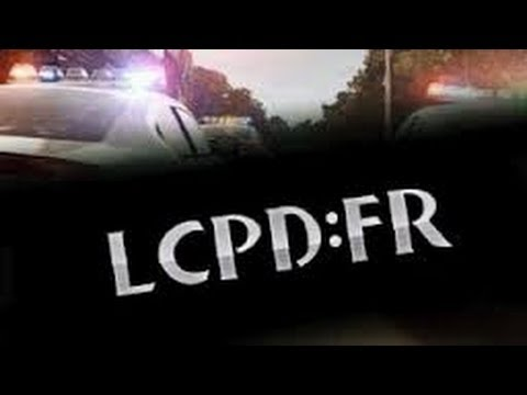 GTA 4: LCPD:First Response Ep1 - Patrolling the Streets