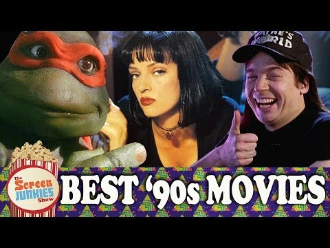 Become a Screen Junkie! � http://bit.ly/sjsubscr Watch Honest Trailers � http://bit.ly/HonestTrailerPlaylist The '90s were packed with awesome movies - but which ones were the best?!...