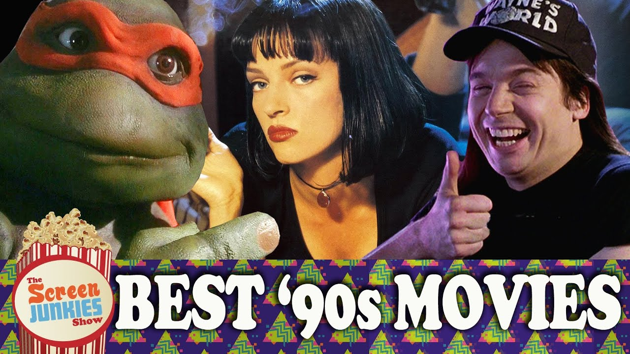 best 90s movies youtube