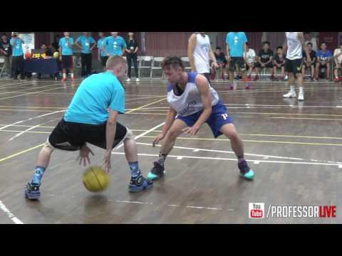 Professor Schooling Taiwan Hoopers