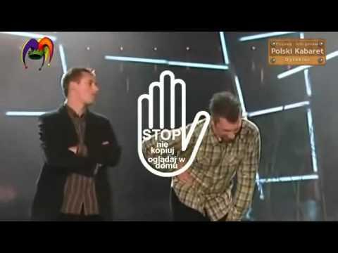 █▬█ █ ▀█▀ Kabaret Młodych Panów   Afro Lekarz Kabarety 2015 Najnowsze Kabaret 2015 Najnowsze