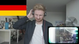 GERMAN RAP REACTION // Shindy feat. Bushido - Sterne