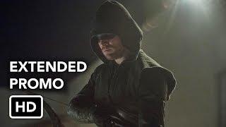 Arrow 2x17 Extended Promo