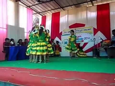 Malore Kathaparayam Malayalam Folk Dance video
