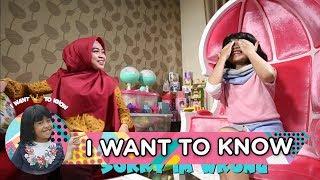 Download Lagu Seru Banget! Alifa Main Main Ke Rumah Ria Ricis - I Want To Know (8/4) Gratis STAFABAND
