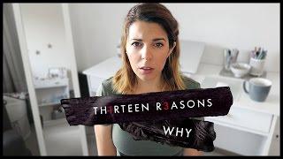 13 REASONS WHY   Ceci Saia