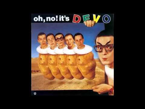 Devo - Out of Sync