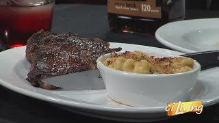 Longhorn Steakhouse Steaks and Drinks Reveal