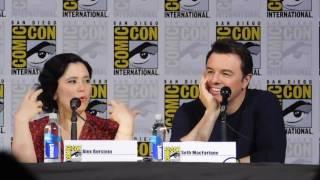 download lagu Family Guy Panel  Sdcc 2017 Seth Macfarlane, Alex gratis