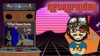 RetroFriday #61 - Wolfenstein 3D