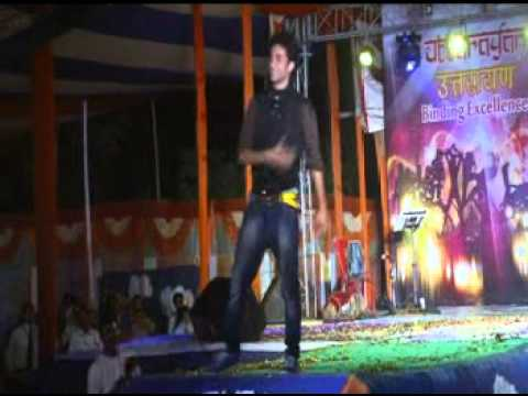 Bokaro Rocks In 2013- Saturday Night 2013 video