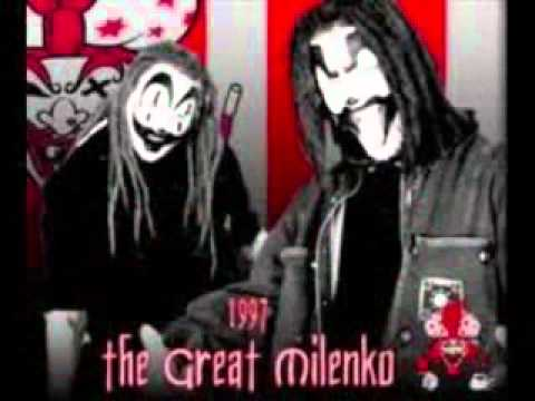 Insane Clown Posse - Great Milenko