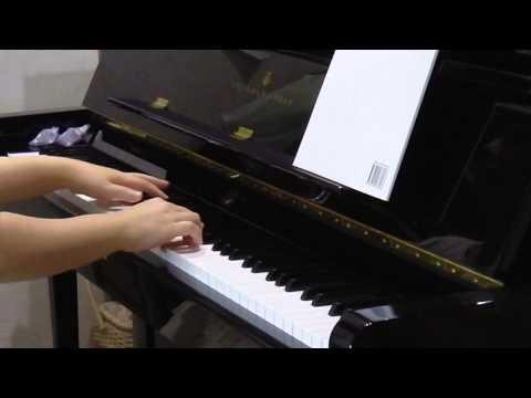 Mendelssohn Venetianisches Gondellied Op.30-6