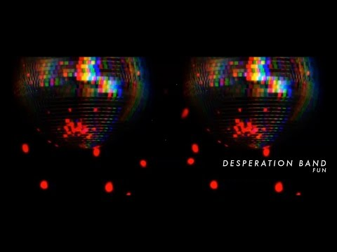 Desperation Band - Fun