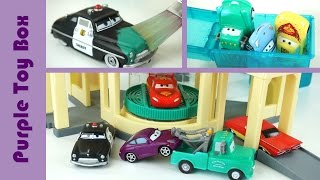 Disney Cars Color Changers Ramone