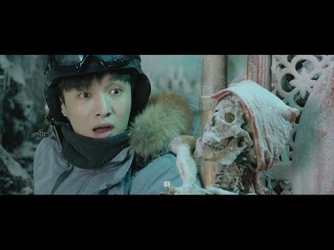 (Eng Sub) 161214 《功夫瑜伽》Kungfu Yoga Movie Trailer 2 张艺兴 Zhang Yixing LAY