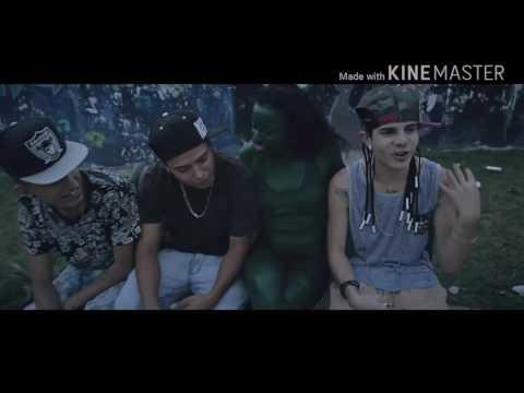 *Rap VS Electrónica #3
