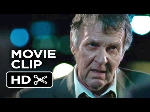 Felony Movie CLIP - Are You Following Me? (2014) - Tom Wilkinson, Joel Edgerton Thriller HD