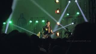 Akhirnya, Masup TV - Melancholich Bitch Live at PKKH UGM Konser NKKBS Bagian Pertama