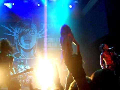 AP Tour 2011