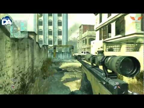 Commentary - MW3 - L118A Sur Bakaara - FR -