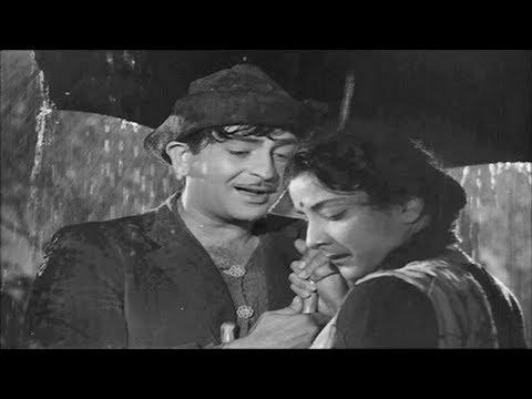 Pyar Hua Ikrar Hua - Shri 420 - Expressions Of Love - Love Songs...