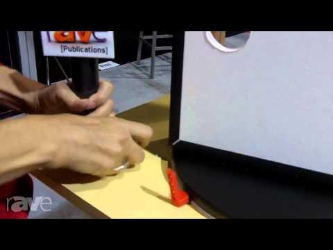 CEDIA 2013: Xspot Shows Wire Location System That Allows Wires to be Buried Behind Walls