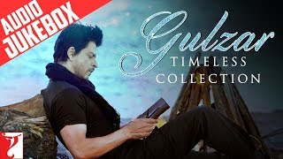 Gulzar - Timeless Collection - Audio Jukebox - YRF Hits