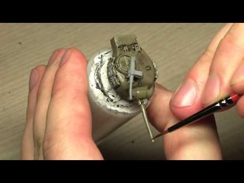 FoW: Painting A British Sherman Tank (PART1/5)