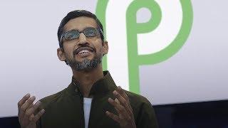 Google I/O 2018: Android P и Ассистент на русском