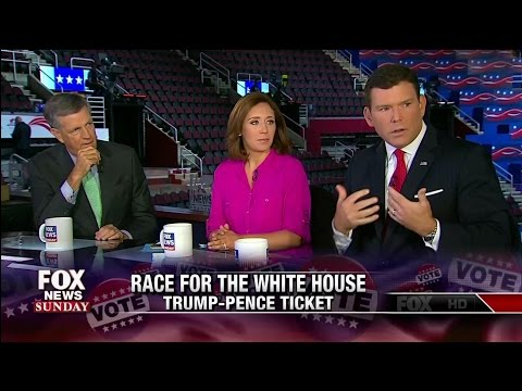 Trump-Pence Ticket Analyzed / Can GOP Attract New Voters?