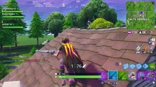 Damn that snipe