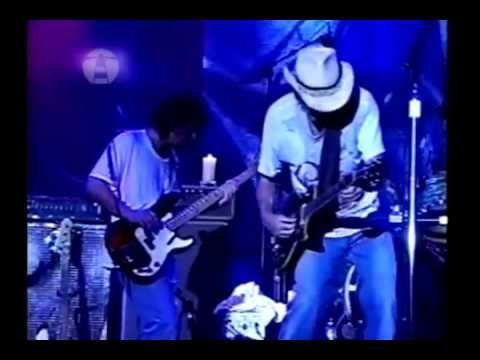 Neil Young- Cortez the Killer