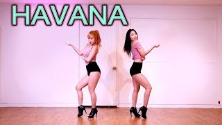 Download Lagu Camila Cabello  Havana cover dance WAVEYA Gratis STAFABAND