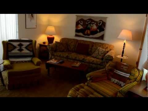 Pagosa Springs Colorado Two Bedroom Condo for Rent near Wolf Creek Ski Resort